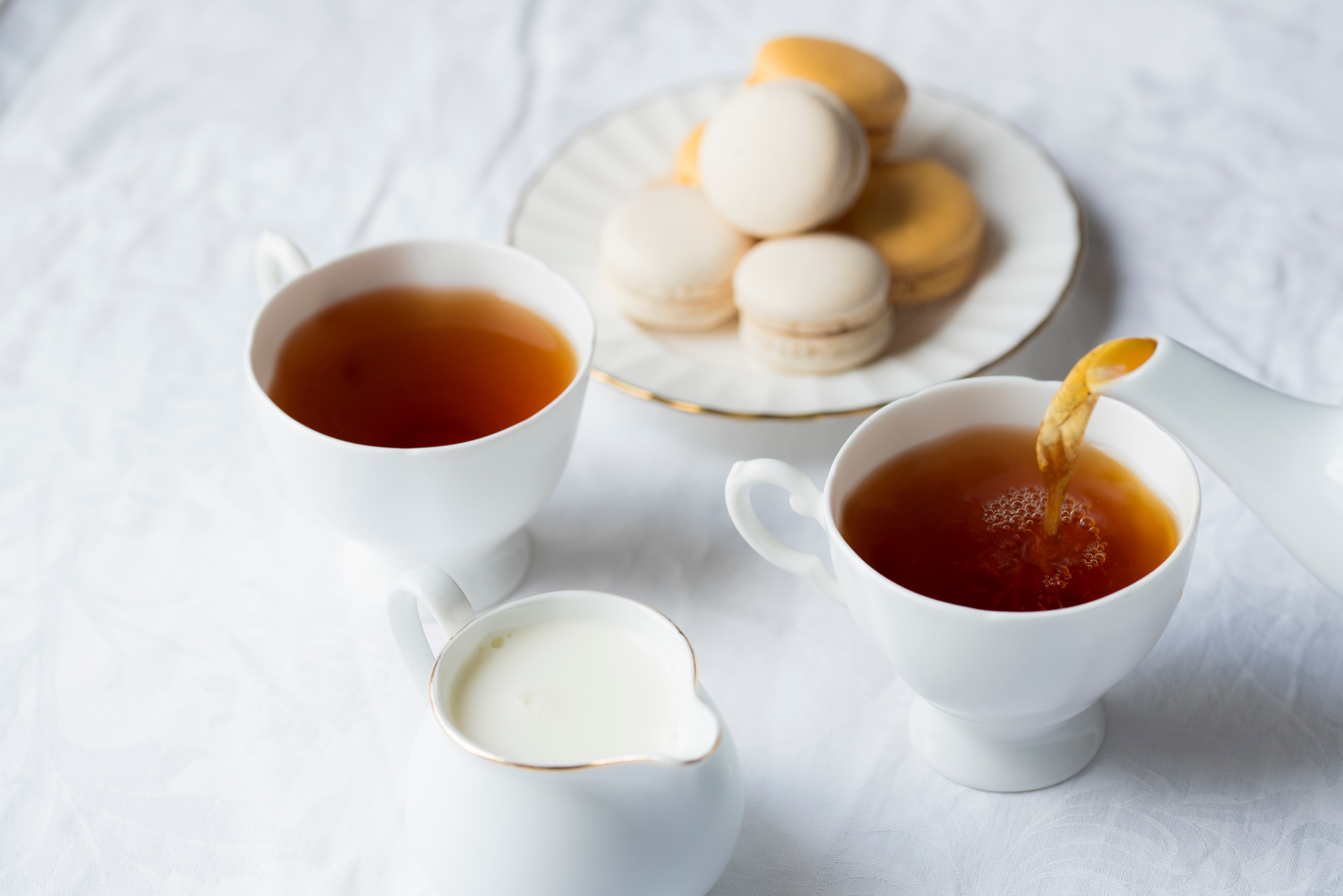 紅茶 ギフト おしゃれ
