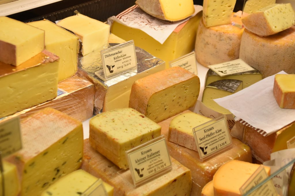 チーズ ギフト