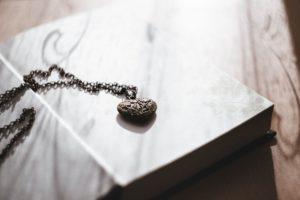彼女 プレゼント ネックレス