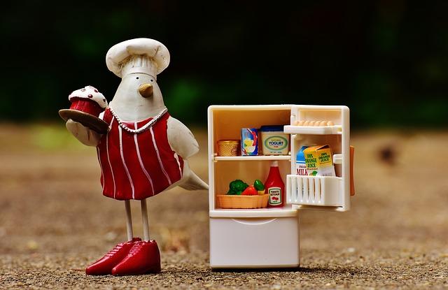 一人暮らしの冷蔵庫の選び方