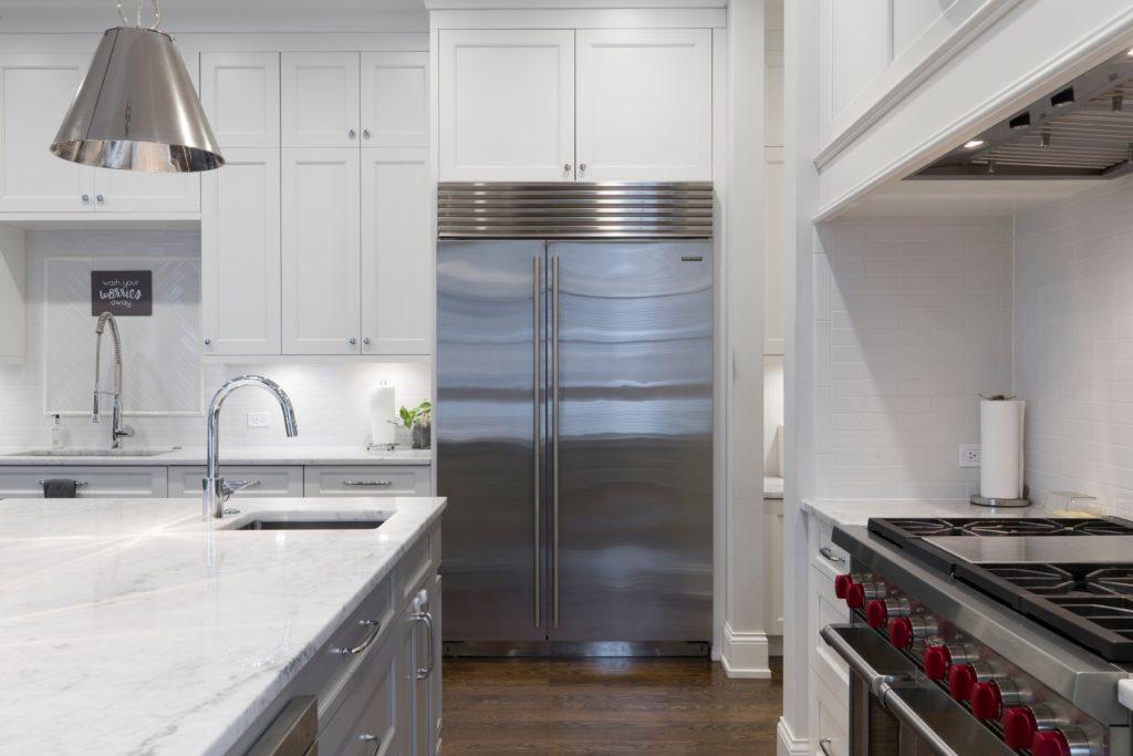 一人暮らしの冷蔵庫のサイズ