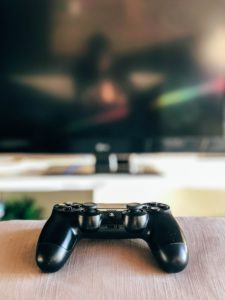 PS4 相性