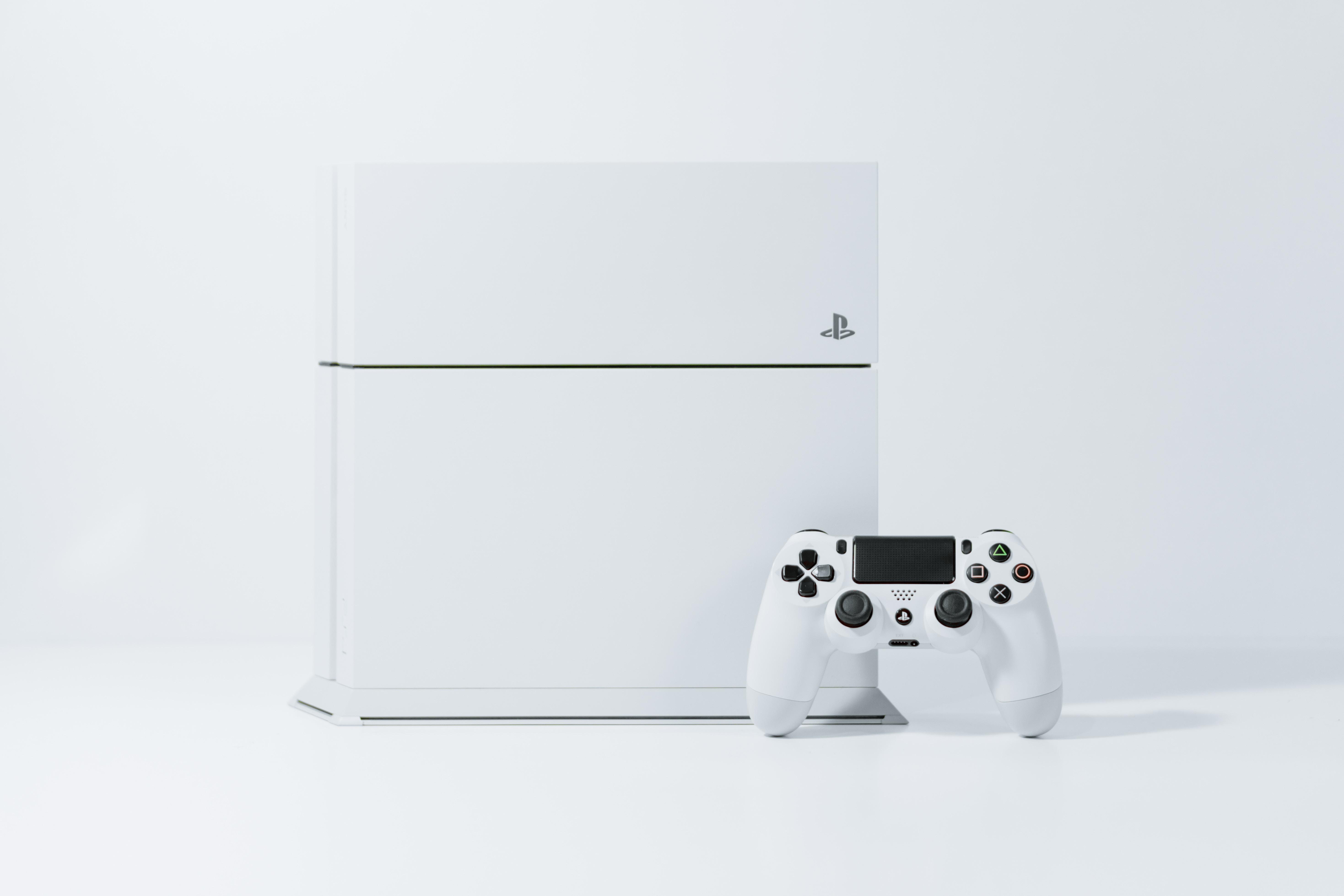 PS4 スタンド