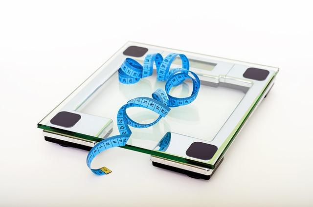 スマート体重計とは