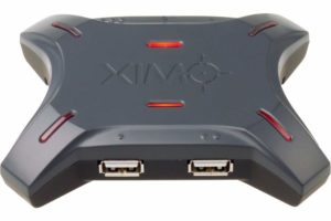 PS4 コンバーター