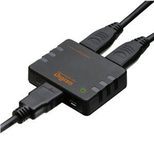 HDMI分配器とは