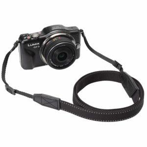 カメラストラップ 選び方