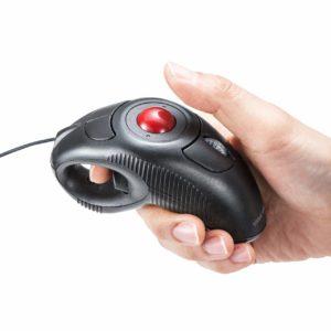 指マウス 選び方