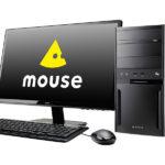 マウスコンピューター デスクトップ