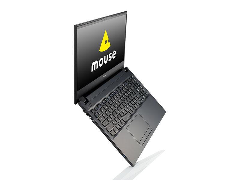 マウスコンピューター ノート